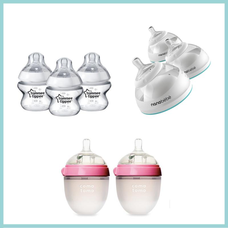 Newborn Essentials Must Haves List